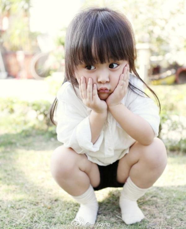 Phát sốt với vẻ đẹp hơn cả thiên thần của sao nhí 5 tuổi 8