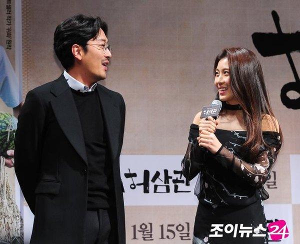 """Ha Ji Won đẹp ngọt ngào, xứng danh """"mỹ nhân không tuổi"""" 10"""