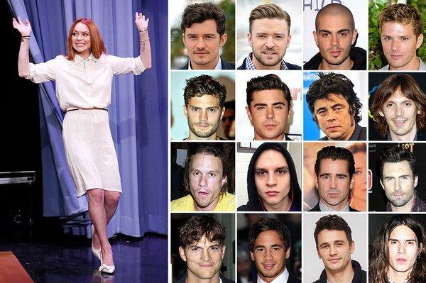 Những sự kiện gây chấn động nhất Hollywood năm 2014 10