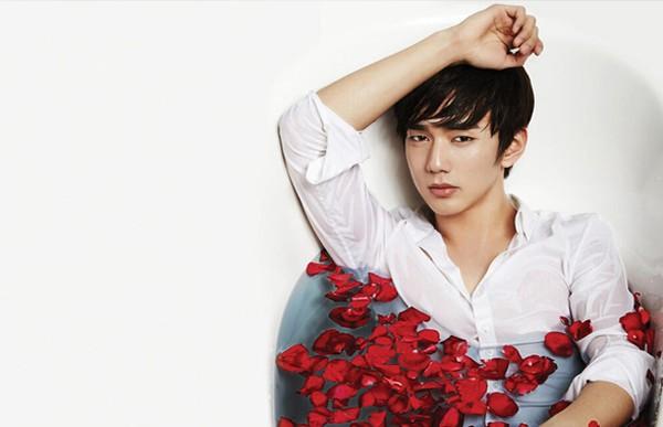 Yoo Seung Ho viết tâm thư xúc động gửi fan sau khi xuất ngũ 4