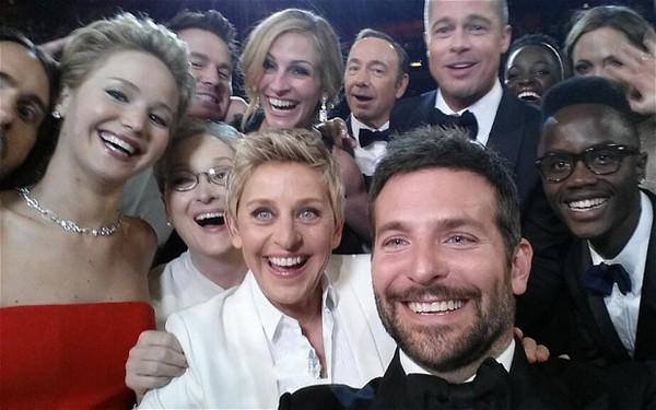 Những sự kiện gây chấn động nhất Hollywood năm 2014 1