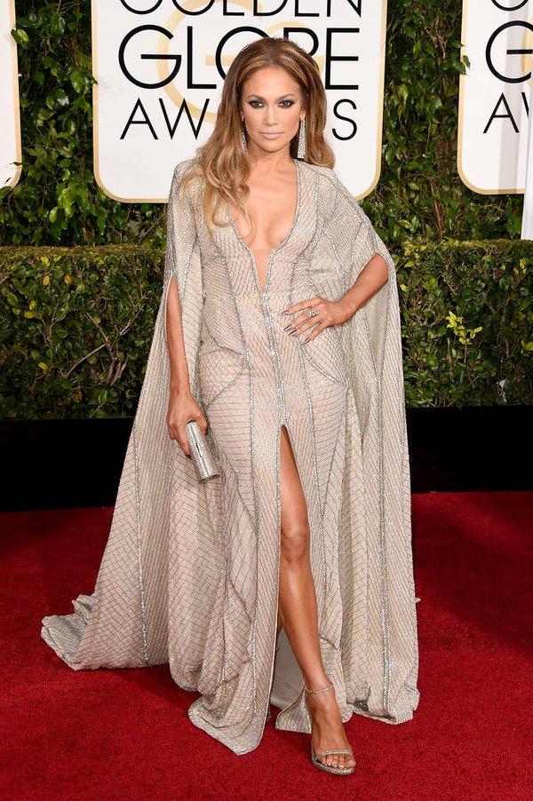 Loạt sao Hollywood đẹp lung linh tại lễ trao giải Quả Cầu Vàng 2015 23