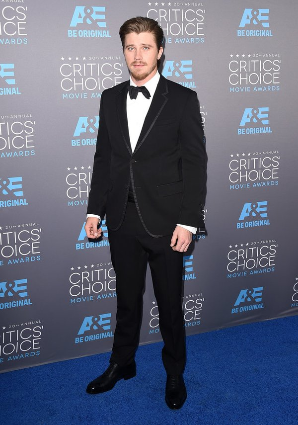 "Angelina Jolie đọ sắc Jennifer Aniston tại ""Critics' Choice Movie Awards"" 14"