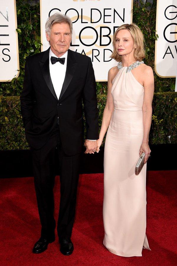 Loạt sao Hollywood đẹp lung linh tại lễ trao giải Quả Cầu Vàng 2015 17