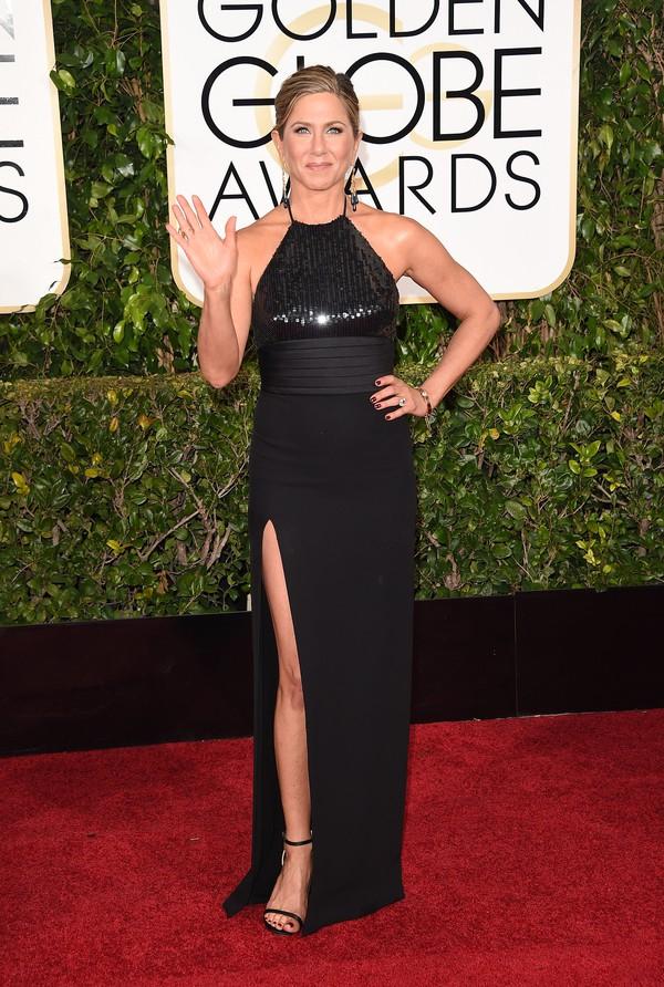 Loạt sao Hollywood đẹp lung linh tại lễ trao giải Quả Cầu Vàng 2015 32