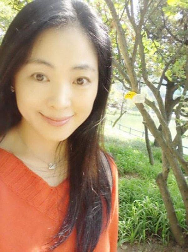 Hàn quốc: Bà mẹ U50 trẻ như con gái 5