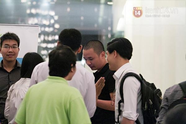 """Nguyễn Hà Đông trở thành tâm điểm chú ý với phần trả lời """"siêu ngắn - siêu cá tính"""" 13"""