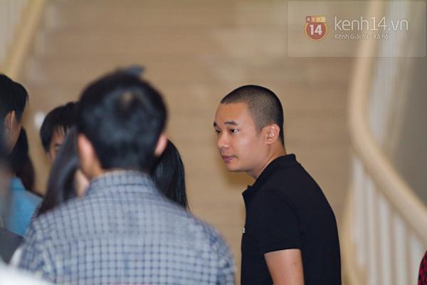 """Nguyễn Hà Đông trở thành tâm điểm chú ý với phần trả lời """"siêu ngắn - siêu cá tính"""" 14"""