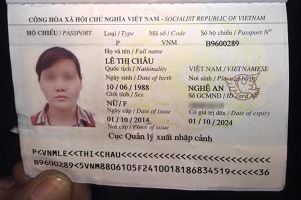 Bạn bè quyên góp để đưa thi thể cô gái người Việt bị xe tông ở Thái Lan về quê 2