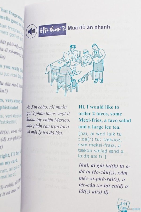 """Dở khóc dở cười với kiểu phiên âm """"thuần Việt"""" trong sách Anh ngữ 7"""