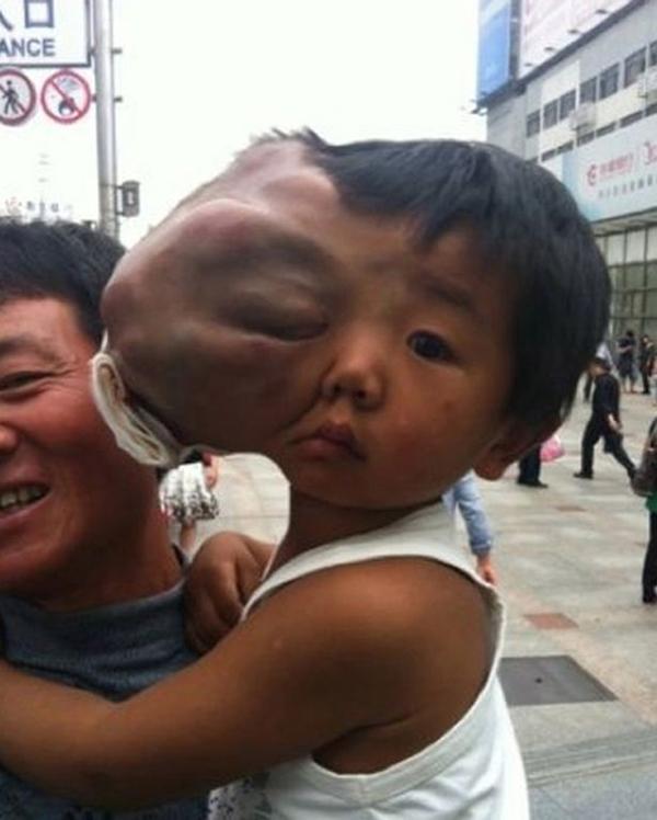 10 chuyện lạ xôn xao Trung Quốc năm 2012 1