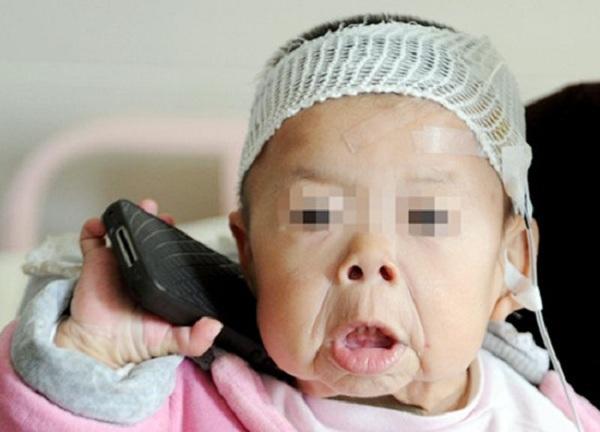 10 chuyện lạ xôn xao Trung Quốc năm 2012 12