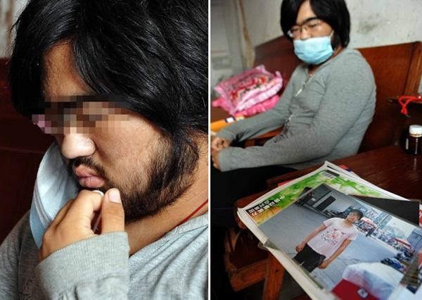 10 chuyện lạ xôn xao Trung Quốc năm 2012 6