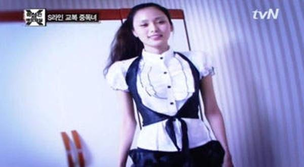 Hàn Quốc: Người đẹp quanh năm mặc... đồng phục học sinh 5