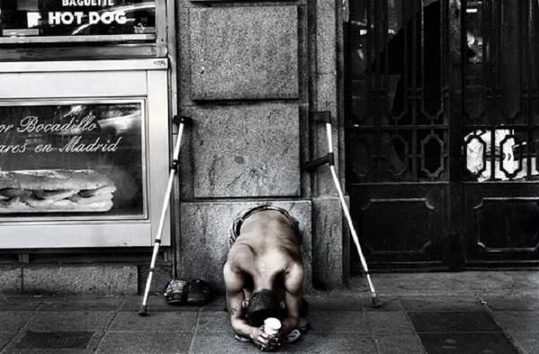 Những hình ảnh giật mình về nạn đói và sự lãng phí 2