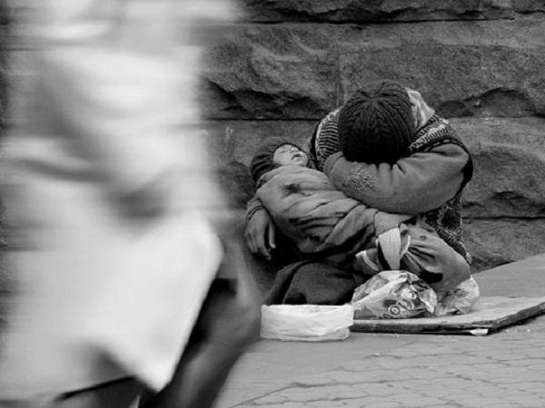 Những hình ảnh giật mình về nạn đói và sự lãng phí 3