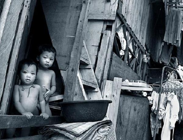 Những hình ảnh giật mình về nạn đói và sự lãng phí 10