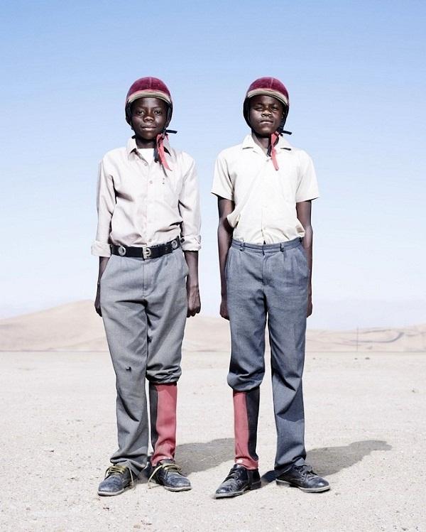 """Thăm bộ tộc châu Phi ăn mặc """"sành điệu"""" như fashionista 6"""