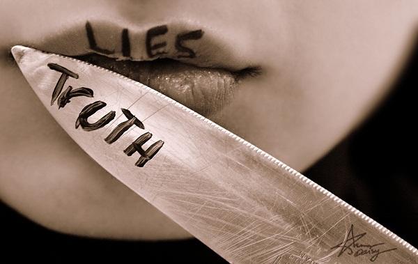 Lý giải chuyện vì sao con người nói dối và gian lận 6