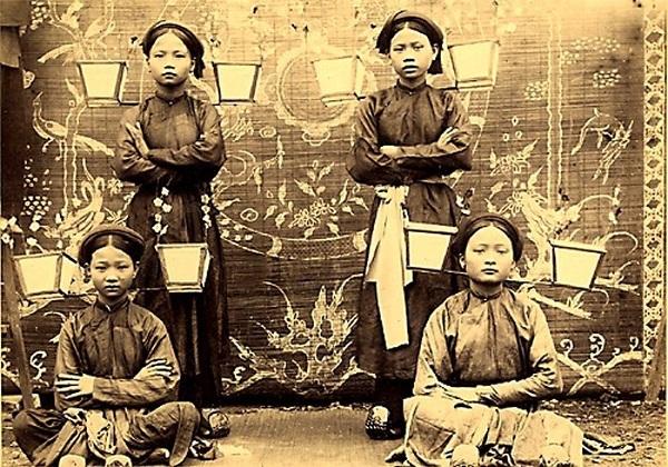 Cuộc đời đa đoan của những kỹ nữ nổi danh trong lịch sử Việt Nam 1