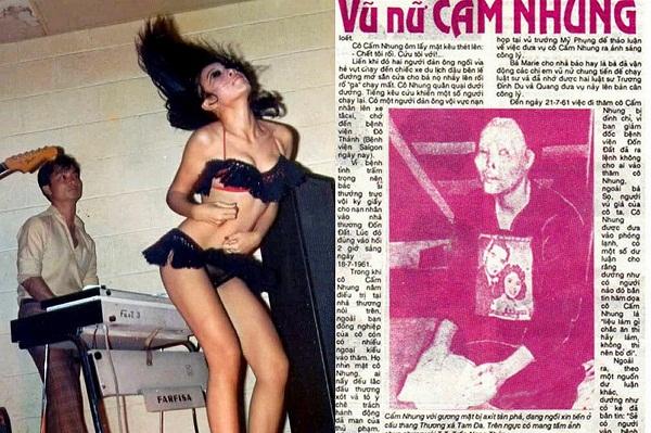 Cuộc đời đa đoan của những kỹ nữ nổi danh trong lịch sử Việt Nam 8