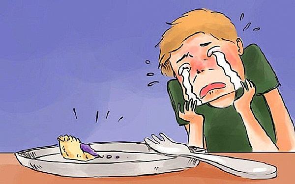 """Bí kíp giúp bạn """"chảy nước mắt"""" khi buồn 4"""