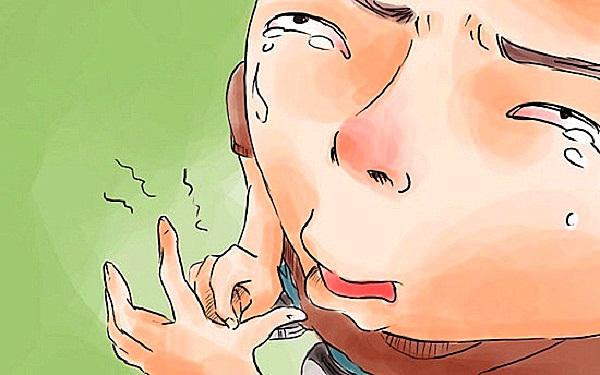 """Bí kíp giúp bạn """"chảy nước mắt"""" khi buồn 5"""