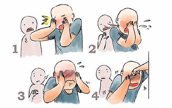 """Bí kíp giúp bạn """"chảy nước mắt"""" khi buồn 7"""