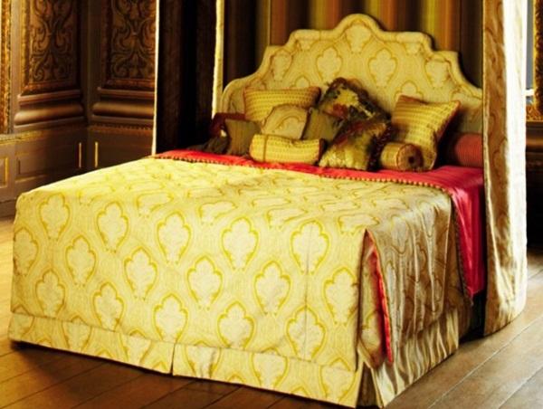 Quá trình sản xuất chiếc giường 4 tỷ đồng của đại gia Việt 1