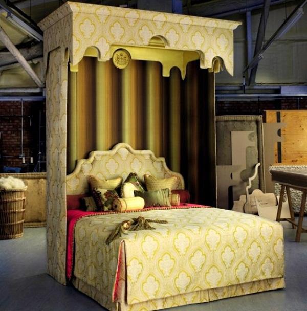 Quá trình sản xuất chiếc giường 4 tỷ đồng của đại gia Việt 8