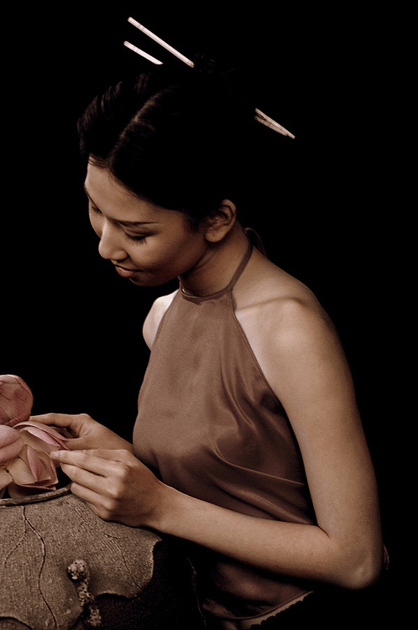 Chuẩn mực làm đẹp của phụ nữ Việt Nam thời xưa 7