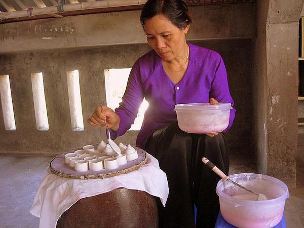 Chuẩn mực làm đẹp của phụ nữ Việt Nam thời xưa 11