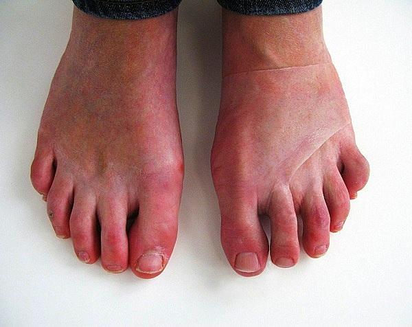 Xem quá trình sản xuất chân tay giả giống y như thật 10