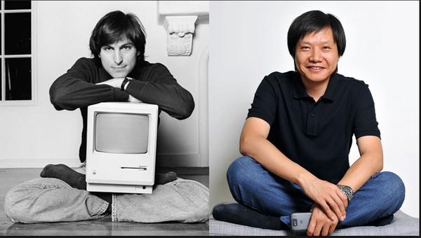 """Thông điệp Apple gửi Xiaomi: """"Nói thì rất dễ"""" 3"""