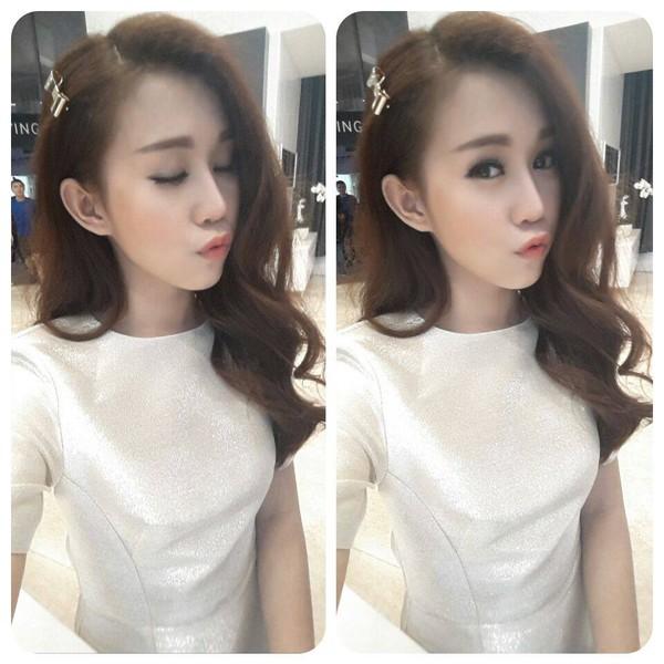 """Top 8 hot girl Việt sở hữu lượng """"follower"""" khủng trên Instagram 27"""