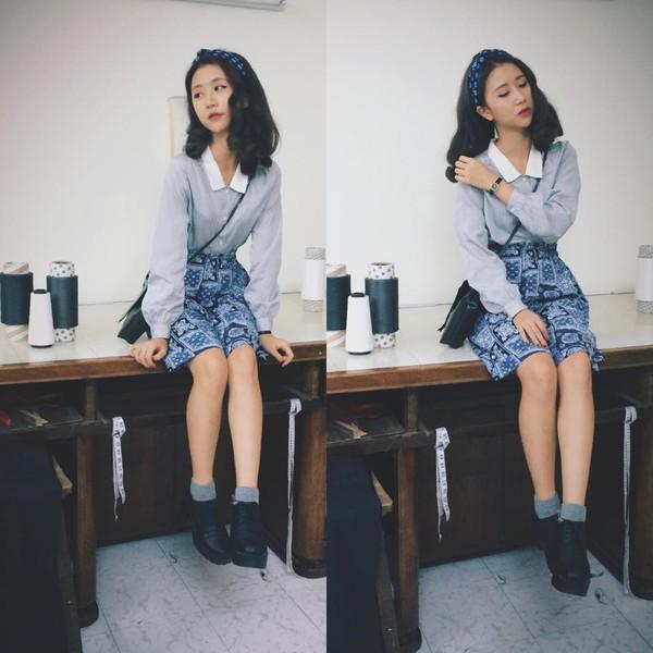 """Top 8 hot girl Việt sở hữu lượng """"follower"""" khủng trên Instagram 17"""