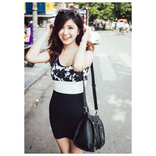 """Top 8 hot girl Việt sở hữu lượng """"follower"""" khủng trên Instagram 48"""