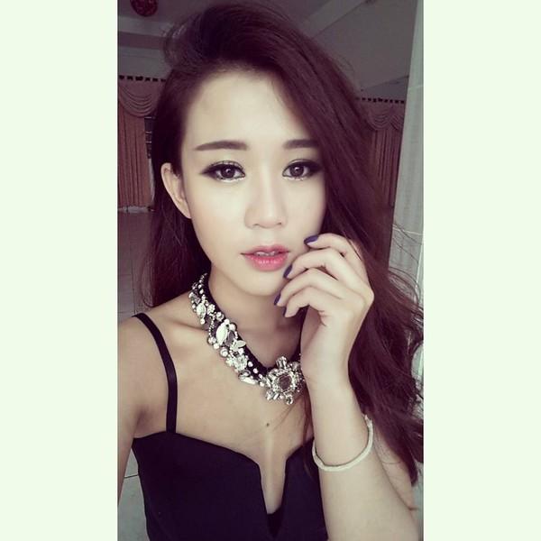 """Top 8 hot girl Việt sở hữu lượng """"follower"""" khủng trên Instagram 29"""