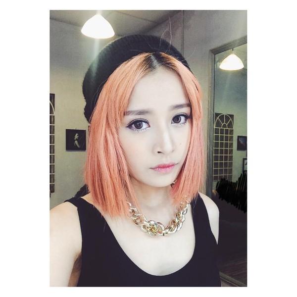"""Top 8 hot girl Việt sở hữu lượng """"follower"""" khủng trên Instagram 4"""