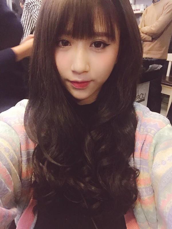 """Top 8 hot girl Việt sở hữu lượng """"follower"""" khủng trên Instagram 16"""