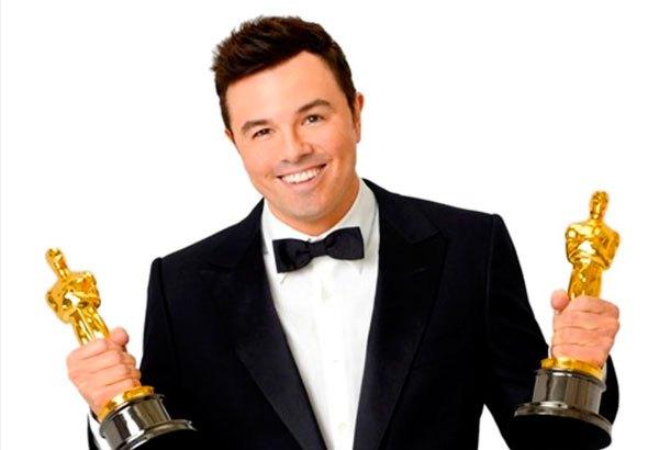 """Khi """"gấu bựa"""" Ted lên sàn Oscar 4"""