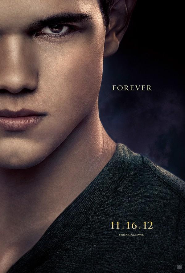 """""""Twilight Saga"""" mất hút tại MTV Movie Awards 4"""