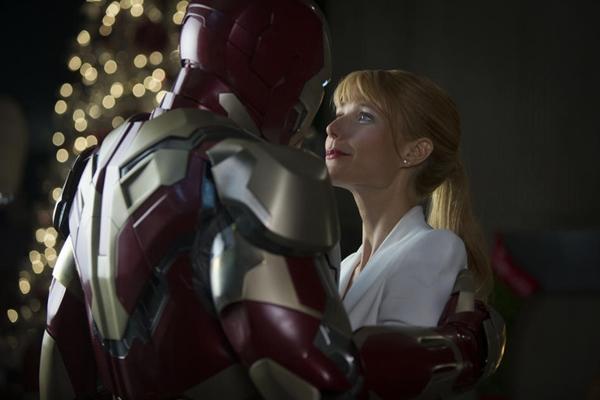 """Bắc Mỹ 1 tuần nín thở chờ """"Iron Man 3"""" 2"""