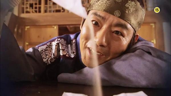 Tình địch đáng gờm nhất của Jang Ok Jung (Kim Tae Hee) 7