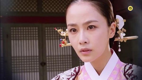 Tình địch đáng gờm nhất của Jang Ok Jung (Kim Tae Hee) 6
