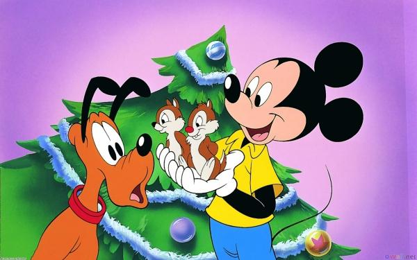 """Disney đưa Chip và Dale """"quậy tưng"""" màn ảnh rộng 7"""