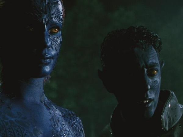 """X-Men: Apocalypse"" phát triển quan hệ của Beast - Mystique 3"