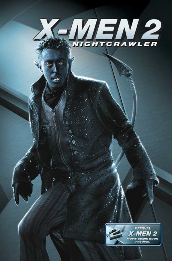 """X-Men: Apocalypse"" phát triển quan hệ của Beast - Mystique 4"