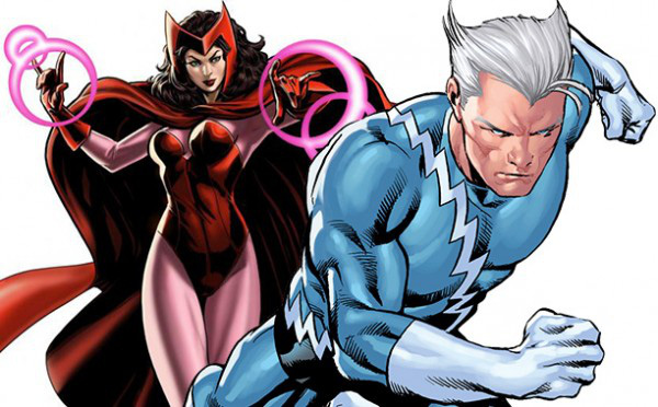 """X-Men: Apocalypse"" phát triển quan hệ của Beast - Mystique 5"