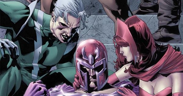 """X-Men: Apocalypse"" phát triển quan hệ của Beast - Mystique 6"